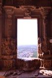 Fortificazione di Gwalior Immagini Stock