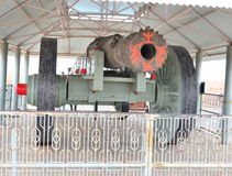 Fortificazione di Jaigarh immagine stock