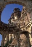 Fortificazione di Meherangarh fotografia stock