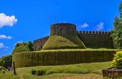 Fortificazione di Mirjan Fotografia Stock Libera da Diritti