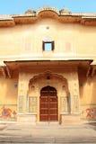 Fortificazione di Nahargarh a Jodhpur. Fotografia Stock Libera da Diritti