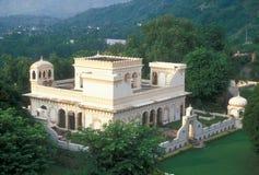 Fortificazione di Nalagarh fotografia stock