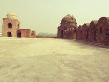 Fortificazione di Rdb fotografia stock