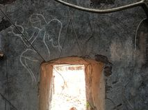 Fortificazione di Redy Fotografie Stock Libere da Diritti