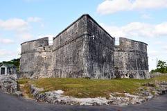 Fortificazione Fincastle Fotografia Stock