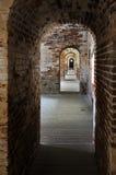 Fortificazione Macon Fotografie Stock
