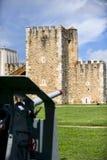 Fortificazione Ozaleza, Santo Domingo Fotografia Stock