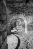 Fortificazione Pickens Fotografie Stock Libere da Diritti