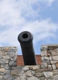 Fortificazione Ticonderoga Fotografia Stock Libera da Diritti