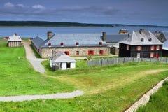 Fortificazioni antiquate Immagine Stock Libera da Diritti
