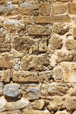 Fortified Wall Royalty Free Stock Photo