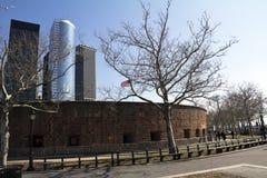 Fortifique Clinton Imagem de Stock Royalty Free