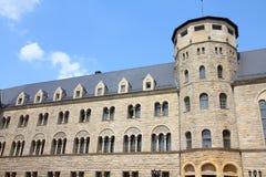 Fortifique em Poznan imagem de stock