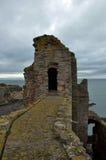 Fortifique ruínas Fotografia de Stock Royalty Free