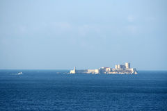 Fortifique se, Marselha, france foto de stock royalty free