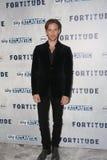 Fortitude - BRITISCHE Premiere - Ankünfte Stockfotos