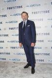 Fortitude - BRITISCHE Premiere - Ankünfte Lizenzfreie Stockbilder