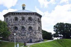 Fortres της πέτρας Στοκ φωτογραφία με δικαίωμα ελεύθερης χρήσης