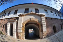 Fortres Timisoara Стоковое Фото