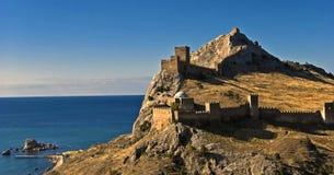 fortress στοκ φωτογραφίες με δικαίωμα ελεύθερης χρήσης