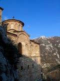 Fortress. The fortress Asenova Krepost,Bulgaria Stock Photo