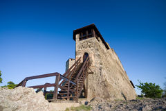 Fortress Stock Images