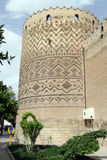 Fortress Arg-e Karim Khan Shiraz Stock Image