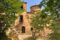 Fortress of Assen, Bulgaria Royalty Free Stock Image