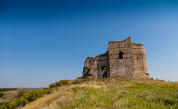 Fortress Bukelon Royalty Free Stock Photography