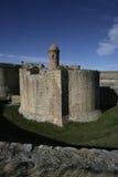 Fortress de Salses Stock Photo