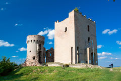 Fortress in Erdut,  Croatia Royalty Free Stock Photography