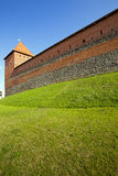 Fortress Stock Photography