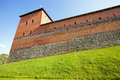 Fortress Royalty Free Stock Photos