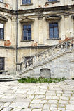Fortress in Lviv Stock Images