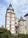 Fortress Marienberg Royalty Free Stock Photo