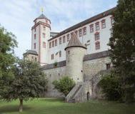 Fortress Marienberg Stock Photos