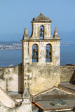 Fortress in Naples , Italy Stock Photography
