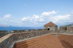 Fortress Nehaj - Senj Stock Photography
