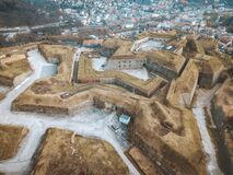 Free Fortress Of Klodzko Royalty Free Stock Photos - 181960348