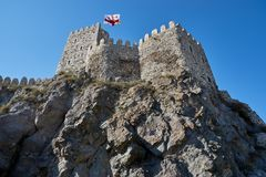 Fortress of Rabat, Georgia Stock Images