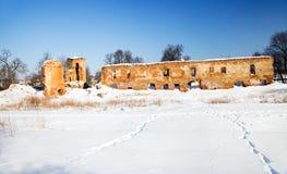 Free Fortress Ruins Stock Photos - 23730923