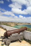 Fortress of Sagres, Portugal Royalty Free Stock Photography
