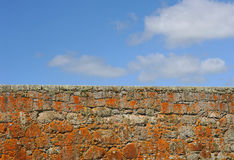 Fortress of Santa Teresa Royalty Free Stock Images