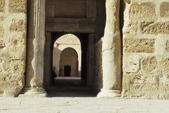 Fortress- Sousse, Tunisia Stock Photo