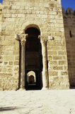 Fortress- Sousse, Tunisia Stock Photo