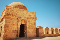 Fortress in Sousse, Tunisia Stock Photo