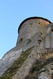 Fortress in Ukraine Royalty Free Stock Photos