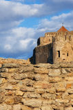 Fortress in Ukraine Stock Photography