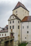 Fortress Veste Oberhaus, Passau,Germany Royalty Free Stock Photo