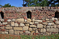 Free Fortress Wall Stock Photos - 50311183